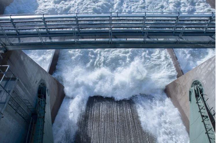 Hydra Vattenkraft boden