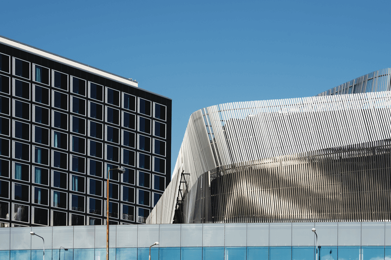 Stockholm-hotell-energieffektiv